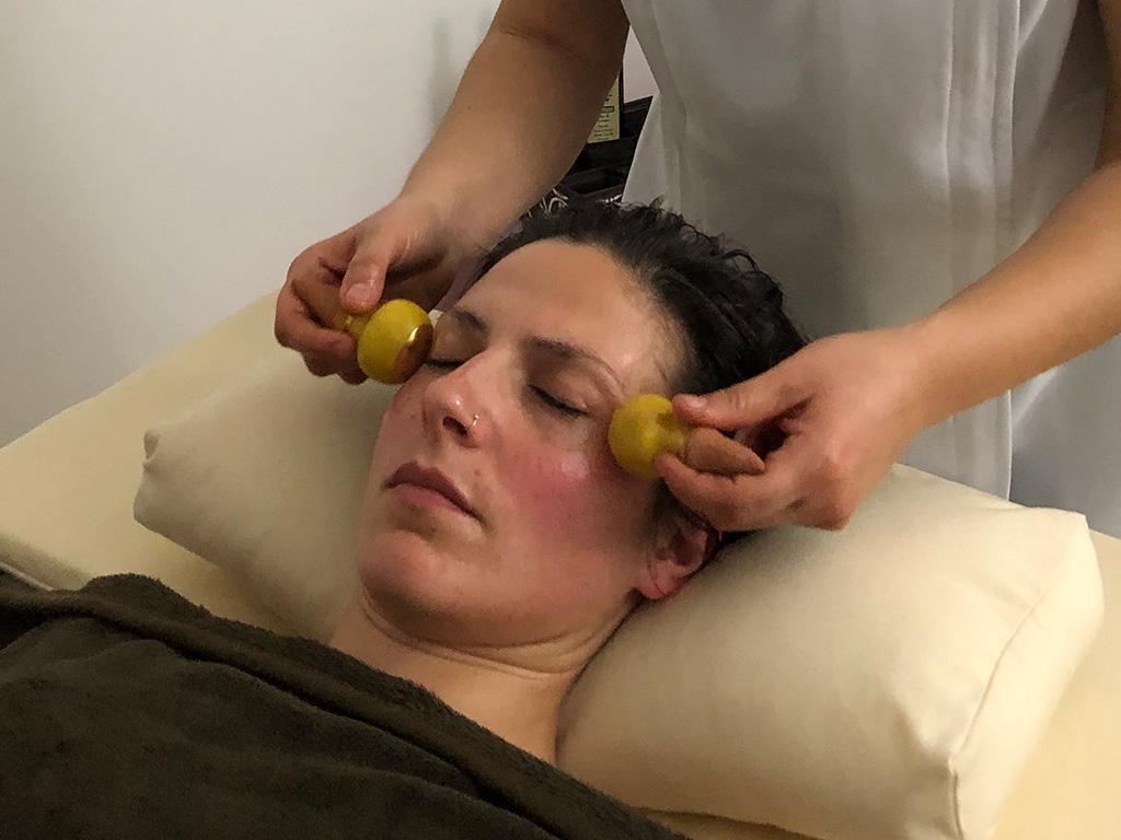 Petra Modus Massage